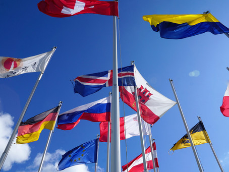 Three Things To Enable Intercultural Innovation