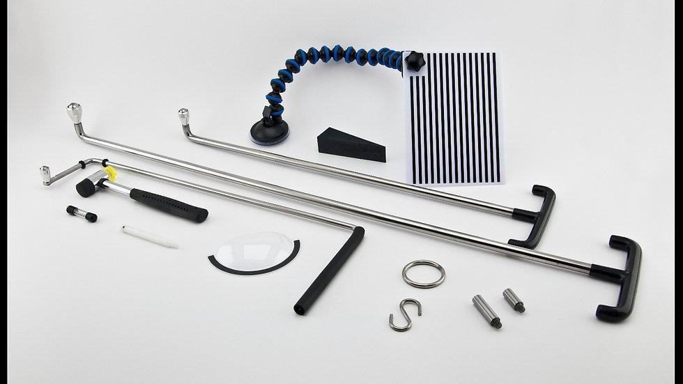 Magnetic Roller Tip Standard Kit