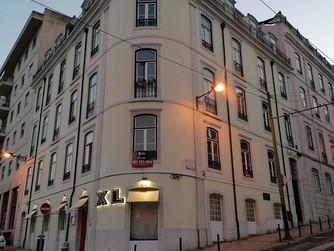 Casa das Janelas em Lisboa