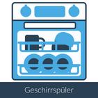 FixFirst Reparatur Geschirrspülmaschine