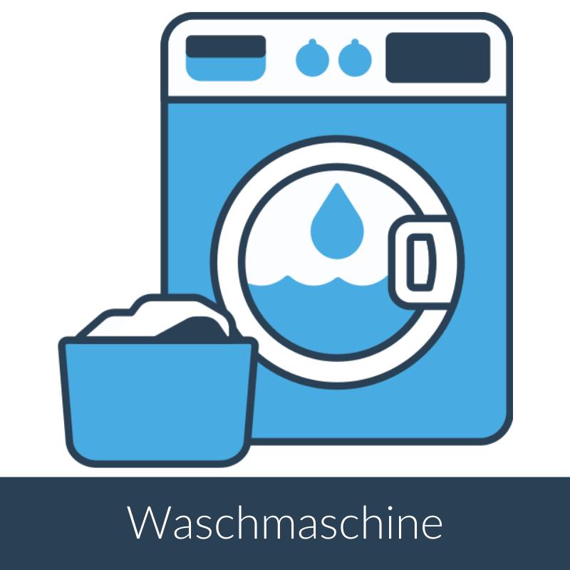 FixFirst Reparatur Waschmaschine