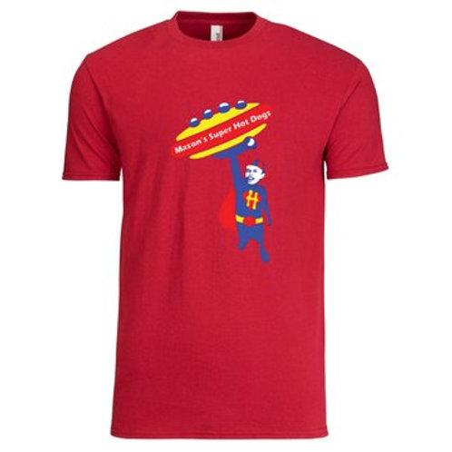 Mason Super T shirts
