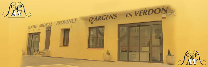centre medical provence d'argens en verdon cmpav