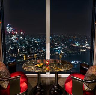 GONG night views
