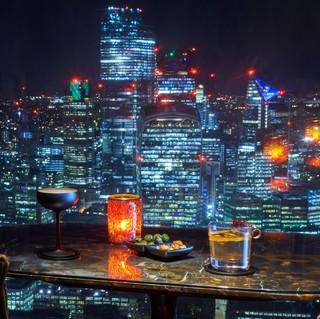 GONG Views at Night