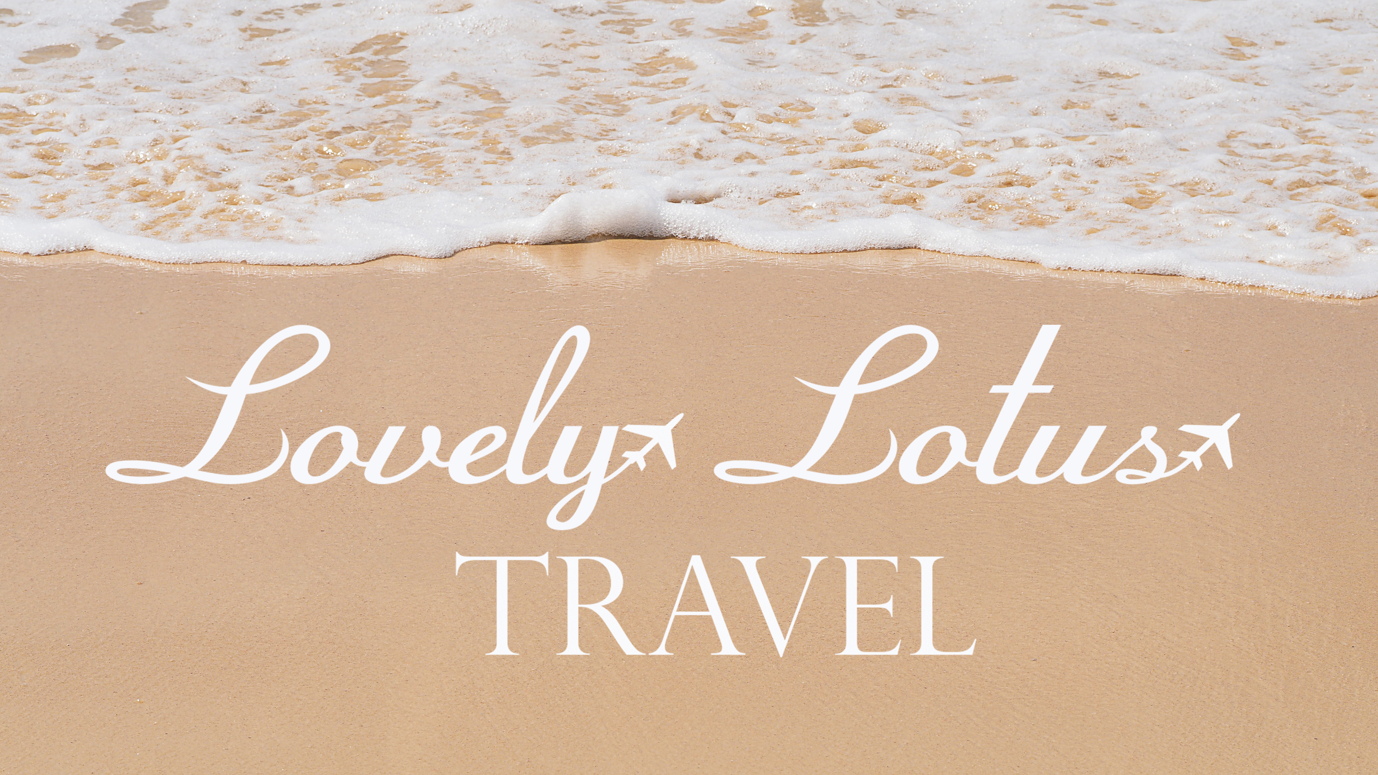 Lovely Lotus Travel   Honeymoon Fund