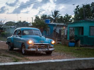 Un poco de Cuba