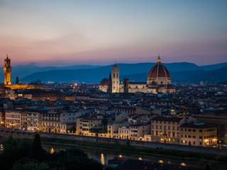 Firenze, Toscana, Umbria Guide Verdi by Touring Club Italiano