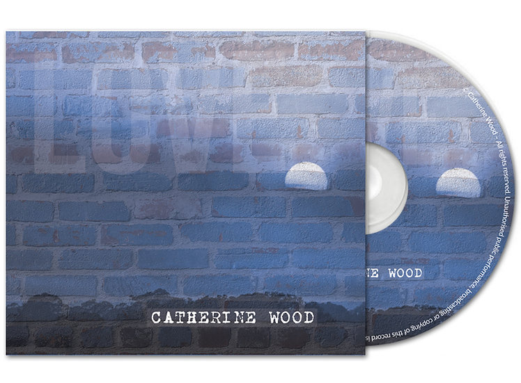 LOVE by Catherine Wood – CD
