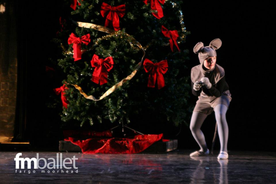 FMBallet the Classic Nutcracker