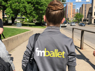 Your 2020-2021 FMBallet Company