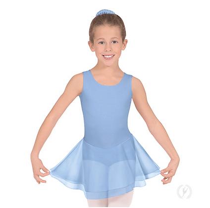 Pre-Ballet -- Leotard