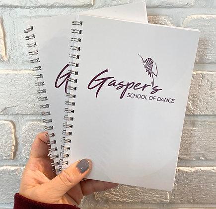 GSD Notebook
