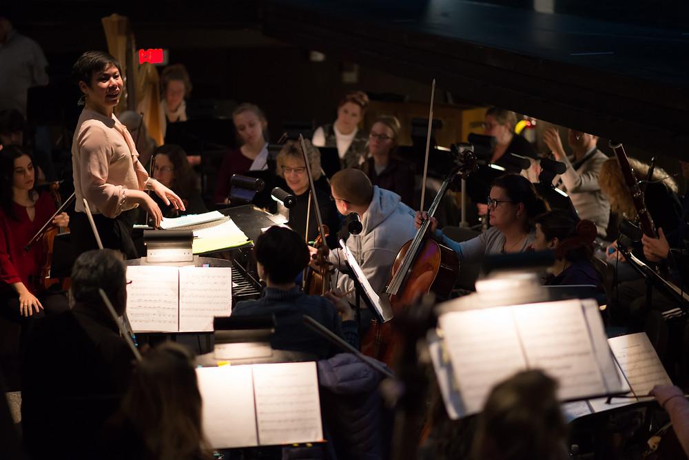 Wonderland Orchestra