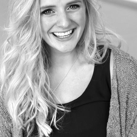 Meet MacKenzie Larson
