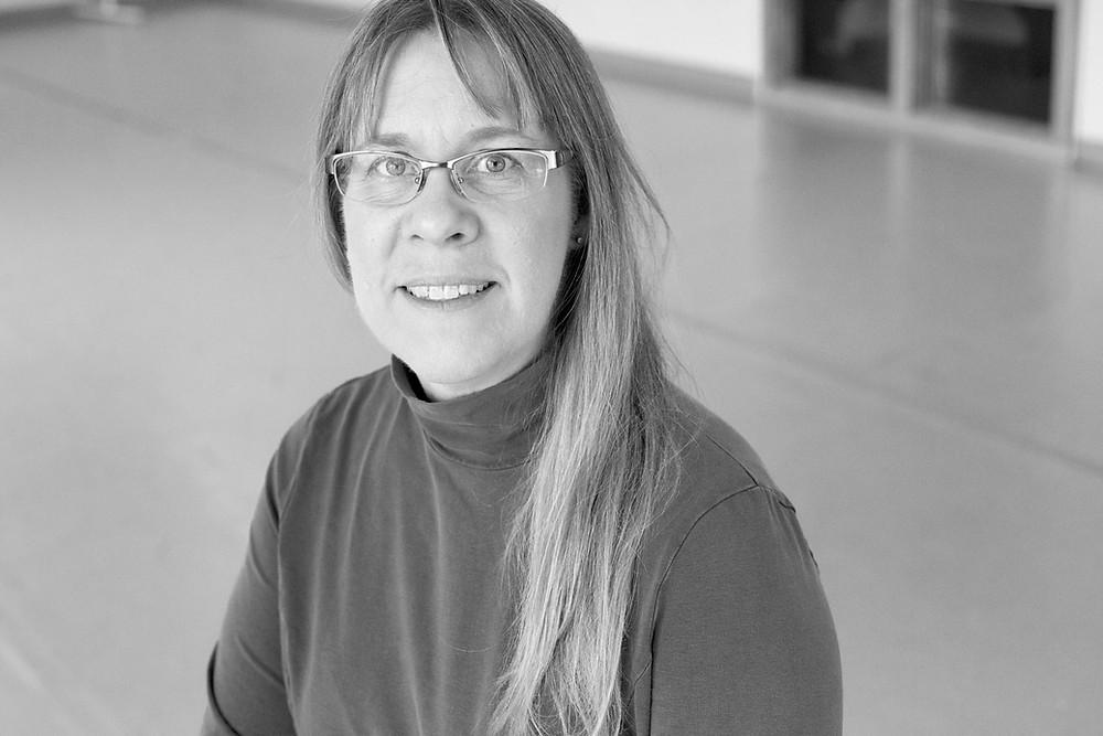 Suzanne Spiese