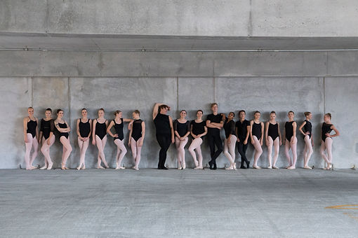 FMBalle Company 2017-2018