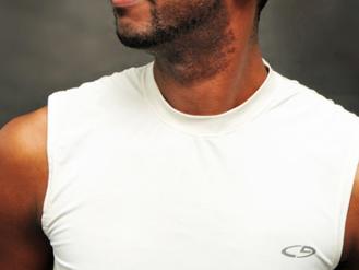 Meet Jayson Douglas