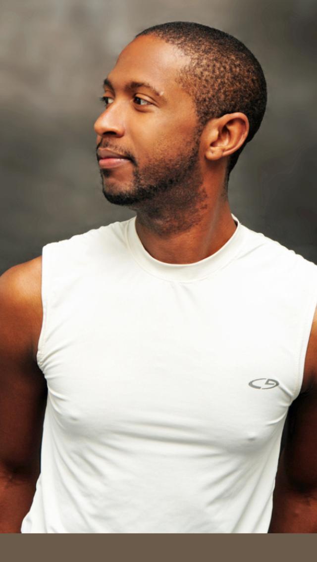 Jayson Douglas
