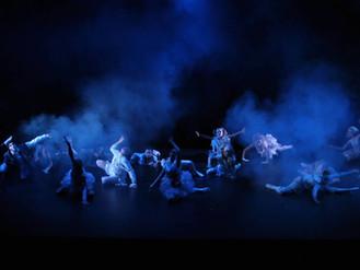 Spooky Ballets