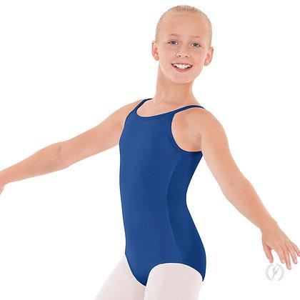 Ballet 4 -- Cotton Leotard