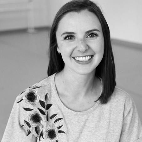 Introducing Miranda Peterson