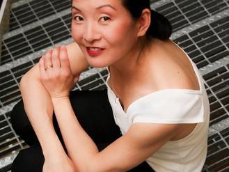 Ms. Kim Sagami