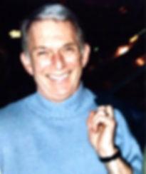 Founder, Eddie Gasper