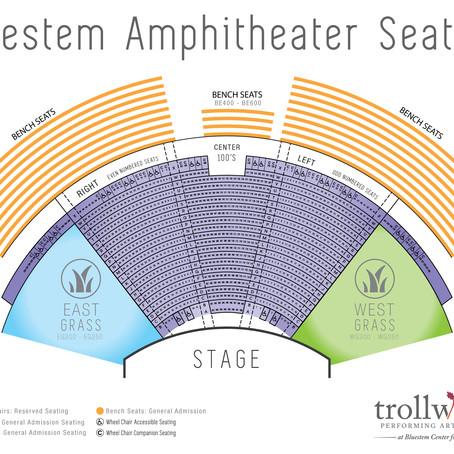 Ticket Information - Document