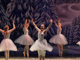 Auditions: The Classic Nutcracker