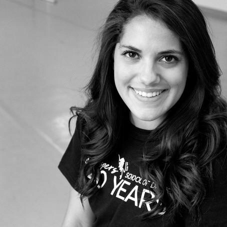 Meet Ms. Bryanna Gehrtz