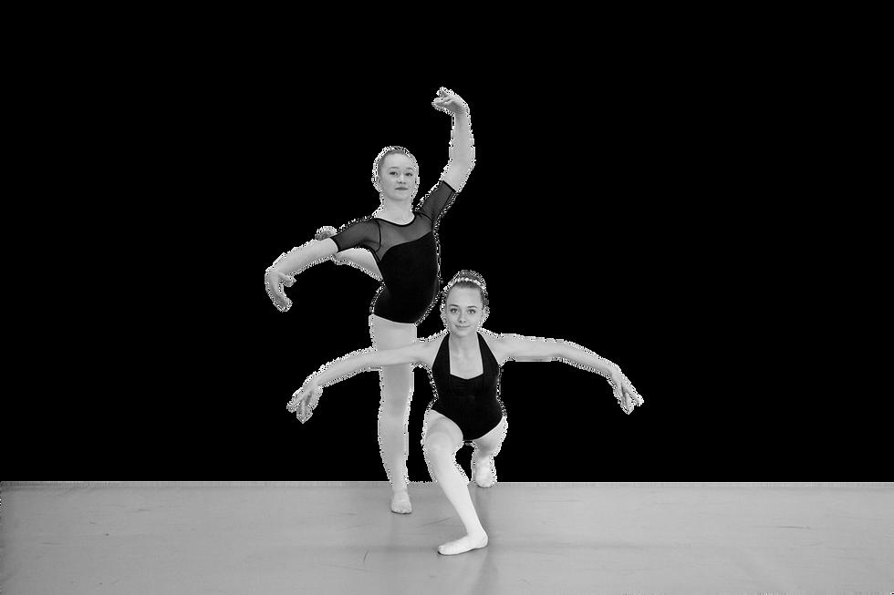 Gasper's Dance Academy Students