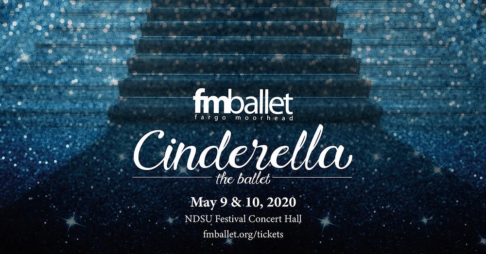 FMballet presents Cinderella