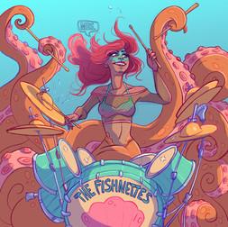 MerMay 2019 - Drummer