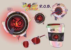 R.O.B. color