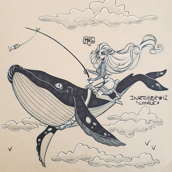 12 Okt Whale