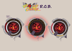 R.O.B. color test