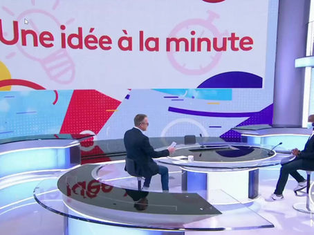 Télématin - Une idée à la minute France 2