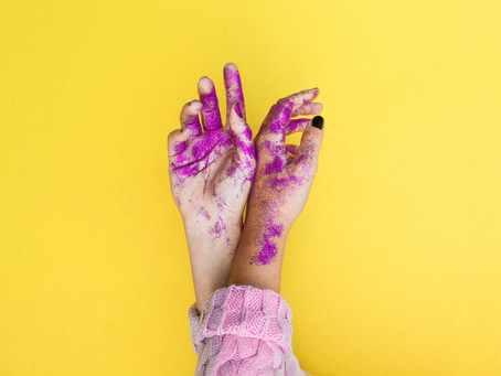Les Bienfaits des Loisirs Créatifs ǀ Une Aide Contre le Cancer