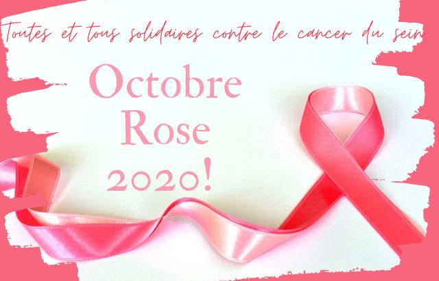 Octobre Rose avec Cristal Spa L'Impérial Palace et Au coeur du Village