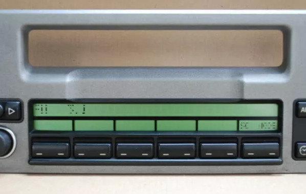 RANGE ROVER L322 MODELS  MID REPAIR 2002-2006