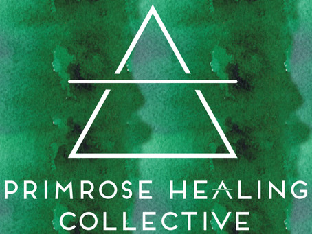 Primrose Healing Collective is Moving!