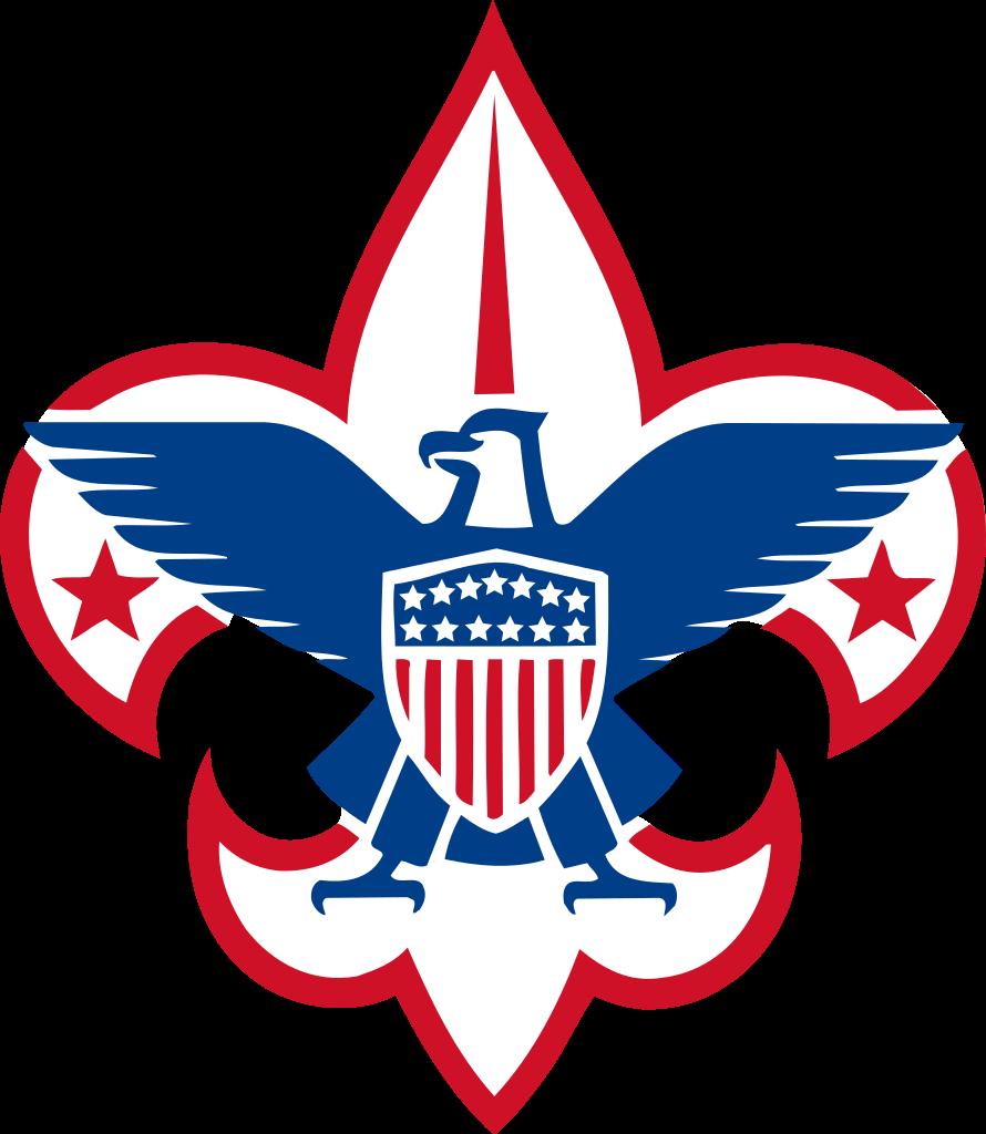 be a boy scout