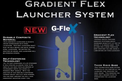 Gradient Flex Launcher System