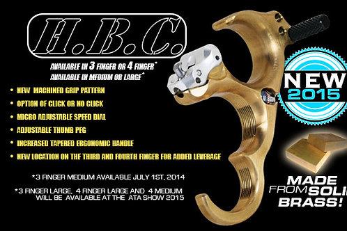 T.R.U. Ball HBC