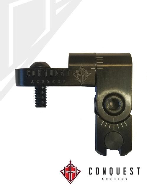 Conquest MOAB Offset Bracket V-Lock