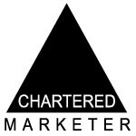 Teresa Metherell, Chartered Marketer
