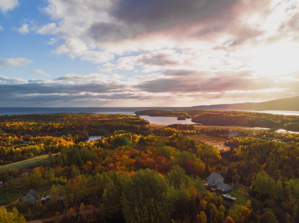 Cape Breton Country