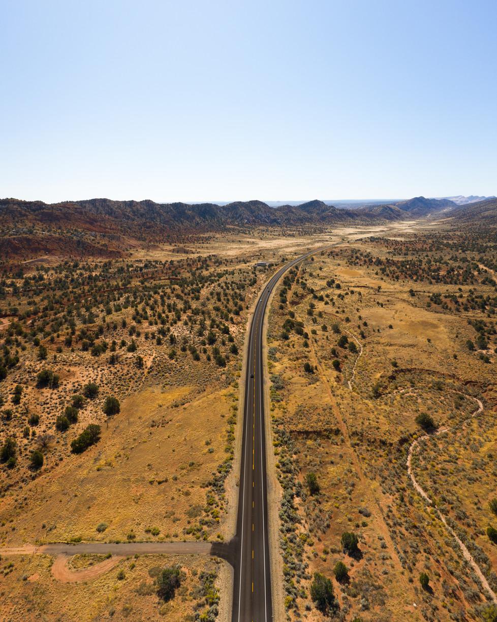 Utah Roadways