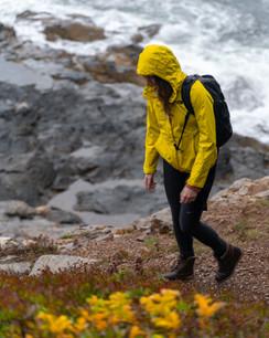 Acadia Rain Storms